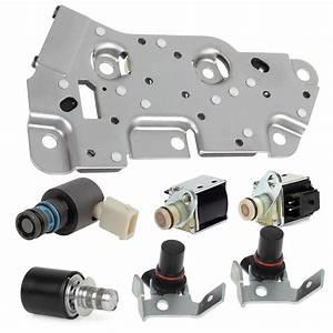 Auto Speed Sensor Shift Epc Tcc Solenoid Kit For 94