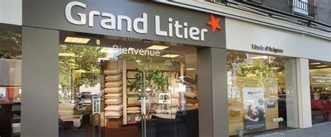 magasin de literie avignon literie orleans matelas magasin grand litier