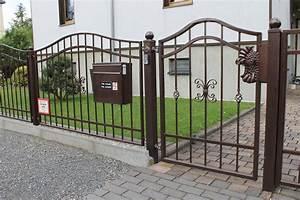 Gartenzaun Aus Stein : gartenz une berblick ber diverse zaunarten ~ Lizthompson.info Haus und Dekorationen
