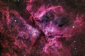 APOD: 2007 October 27 - The Great Carina Nebula