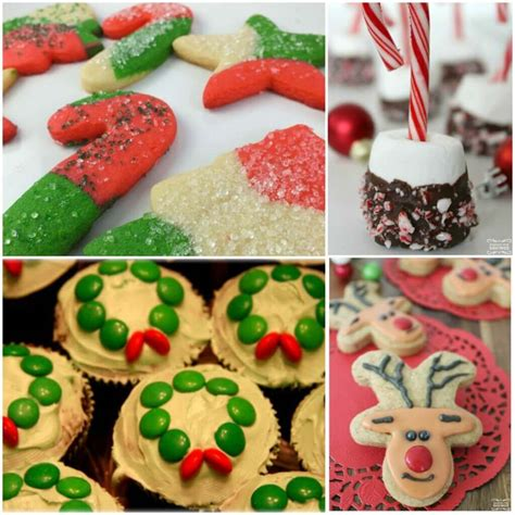 creative christmas dessert recipes 20 most creative christmas dessert ideas for kids