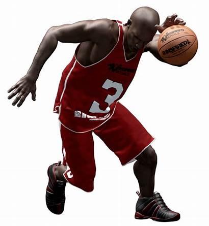 Basketball Virtual Player Training Tag Vegas Bring