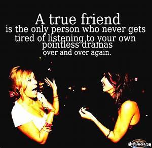 True Friendship | Friendship Quotes