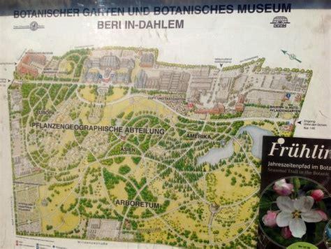 Botanischer Garten Berlin Erfahrung by Cactus Garden Bild Botanischer Garten Und