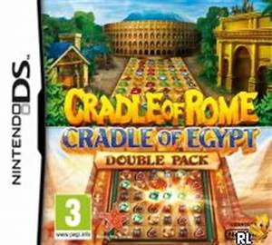 Snes Roms German Pack : cradle of rome cradle of egypt double pack e rom ~ Orissabook.com Haus und Dekorationen