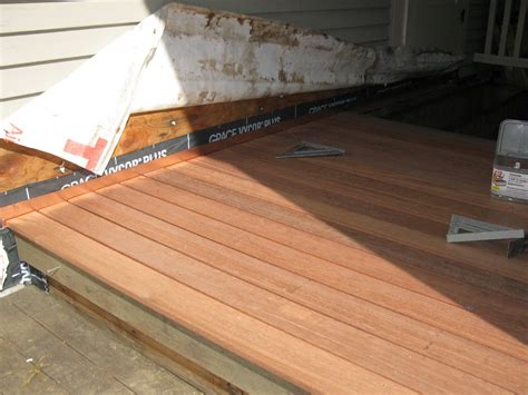 100 deck joist flashing deck design inspecting a