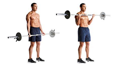 Fitness schema vetverbranding mannen