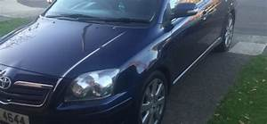 Toyota Avensis 2008 D4d For Sale In Gorey  Wexford From