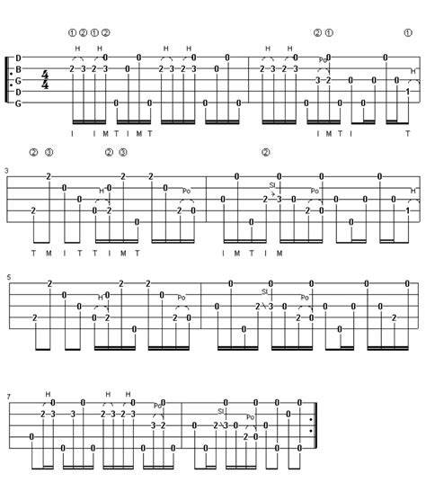 Old Rugged Cross Guitar Tab by How To Play Foggy Mountain Breakdown Old Timey Pinterest