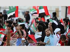 UAE National Day and Commemoration Day holidays for public