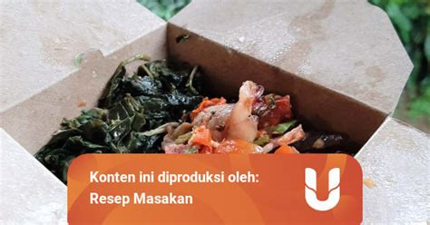 Lihat juga resep hekeng pontianak enak lainnya. Resep Sei Sapi Halal Topping Sambal Matah - kumparan.com