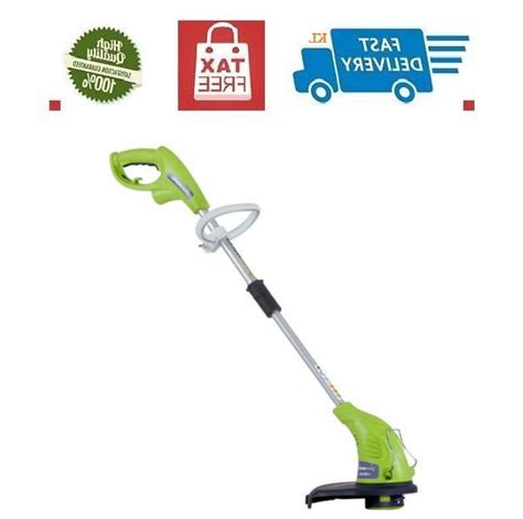string eater weed trimmer wacker grass electric cutter weedeateri whacker lawn