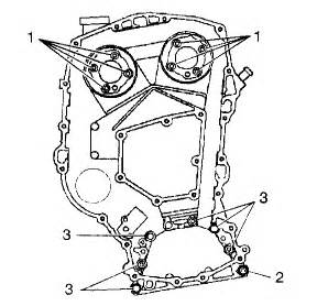 2 4 Twin Cam Engine And Trans Bolts Diagram : 99 alero with 2 4l engine disassembly have timing cover ~ A.2002-acura-tl-radio.info Haus und Dekorationen