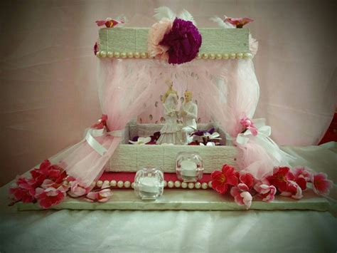 ring ceremony tray trousseau packing diy wedding ring