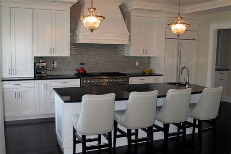 Incredible Transitional Kitchen Designs For Your Inspiration