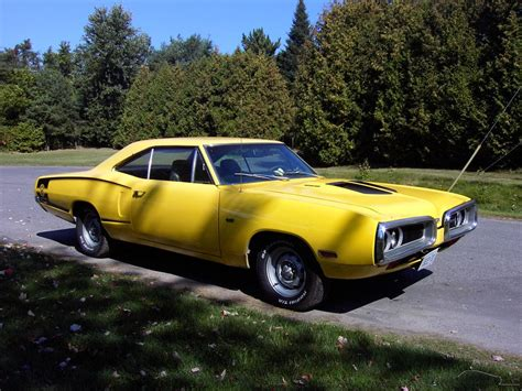 Dodge Superbee by Dodge Bee 1968 1971 Amcarguide American