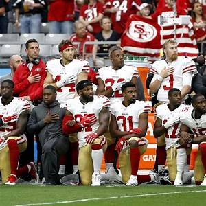 NFL, NFLPA, Owners Meet to Discuss National Anthem ...