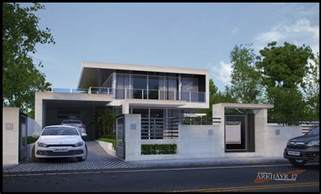 Simple A Really Big House Ideas by The Simple Modern House By Mayolo Briones At Coroflot