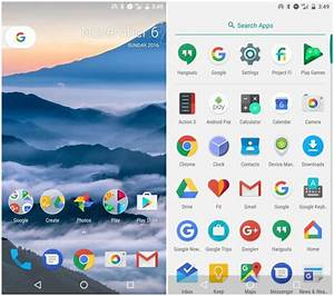 How to make your phone look and work more like a Pixel ...