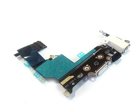 iphone 5s charging port replacement replacement charging port connect flex cable for iphone 5s