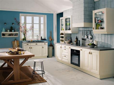 cuisine bord de mer grand bleu sur la déco joli place