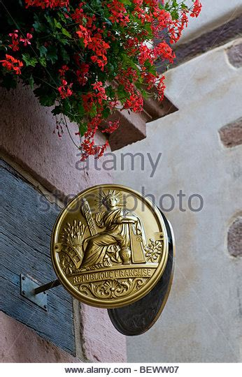 bureau notaire brass plaque stock photos brass plaque stock images alamy