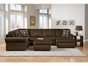 value city sectional sofa value city living room furniture With sectional sofa bed value city