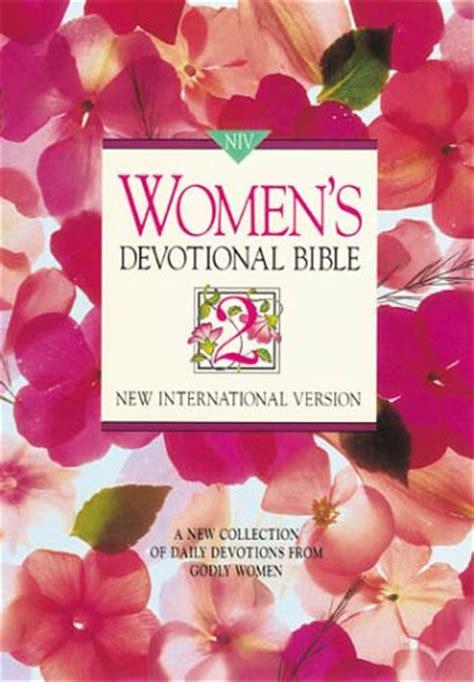 womens devotional bible   anonymous reviews