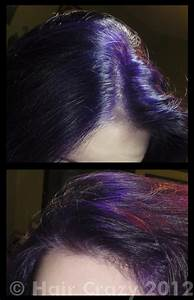 Hair Dye Colors Chart Ion Color Brilliance Brights Purple Forums Haircrazy Com
