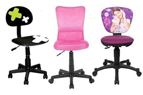 chaise de bureau pour enfant comment choisir