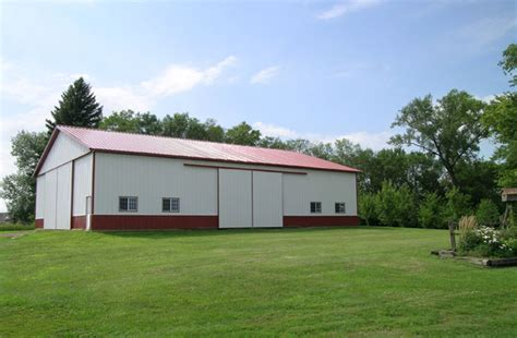 small storage sheds for gibbon mn ag storage building lester buildings 8138