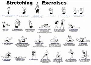 Safety Tips Before Exercising