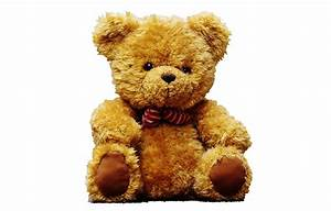 Teddy Bear Free Stock Photo - Public Domain Pictures