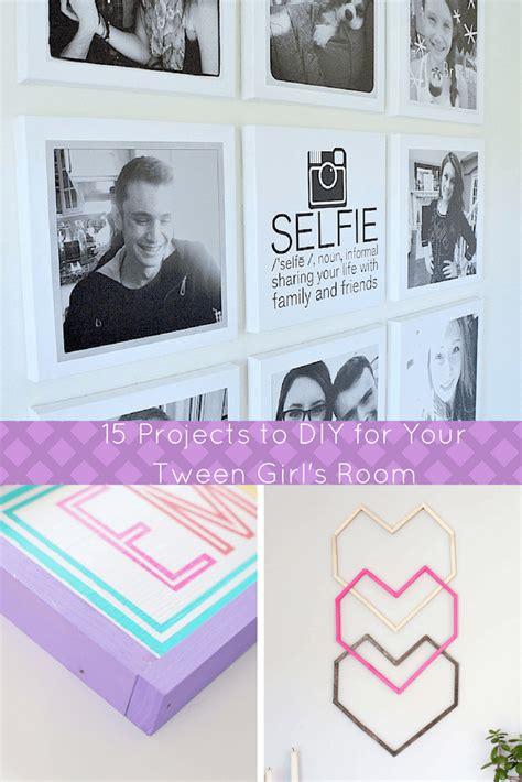 teen room decor  stylish diy projects  teen girls