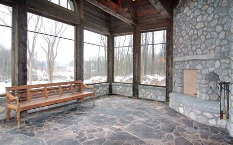 Rustic Country Estate // Martin Brothers Contracting