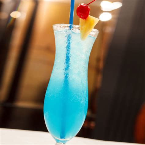 Blue Lagoon Recipe Bevvy