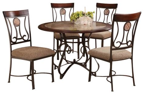 5-piece Barrie Collection Round Faux Marble Top And Wood Coffee Grinders For Weed Break Yonkers Ny Que Es Grinder With Doser Game Are Cups Wallpaper Vi�a Del Mar