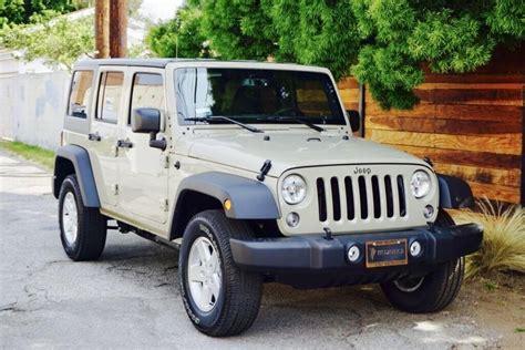 jeep wrangler1   777 Exotic Car Rental Los Angeles