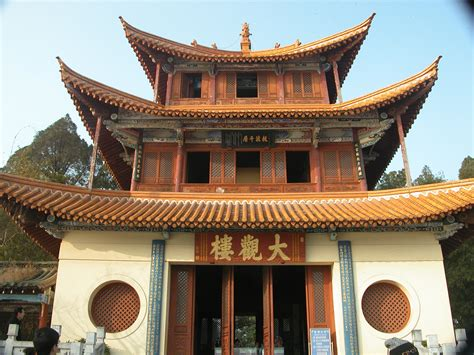 maison de la chine architecture traditionnelle chinoise g 233 n 233 ralit 233