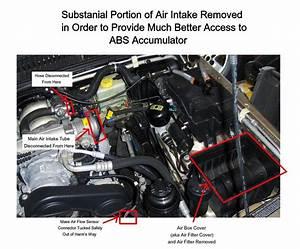 Range Rover P38 Abs Wiring Diagram