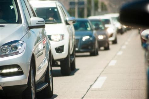 Insureds Misusing Their Personal Vehicles For Commercial