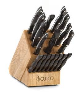 kitchen knives block homemaker 8 set with block w chef