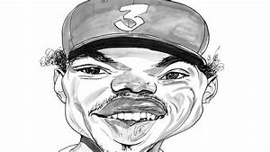 Overalls and the Everyday Elegance of Chance the Rapper ...