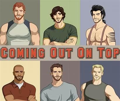 Coming Gay Dating Sim Came Games Play