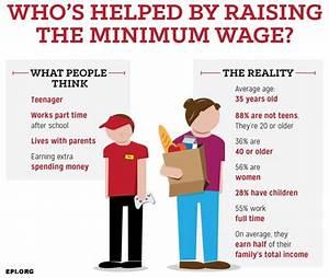 Who in Florida Needs a Raise? Minimum Wage Myths