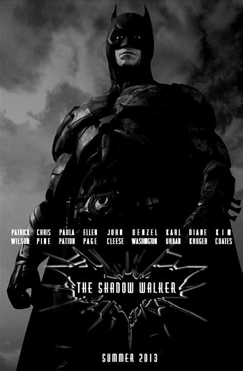 The Shadow Walker | Batman Fanon Wiki | FANDOM powered by