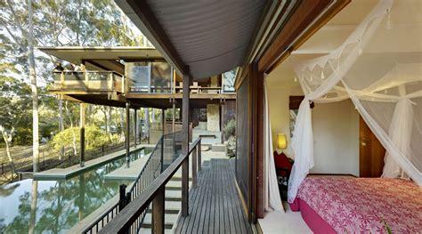 treetops holiday home  sydney australia