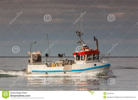 Longline Fishing Boat Design by Fishing Boat Stock Photo Image 32442140