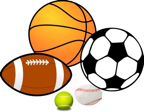 clipart sport play sports clip at clker vector clip