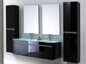 armoire salle de bain en solde